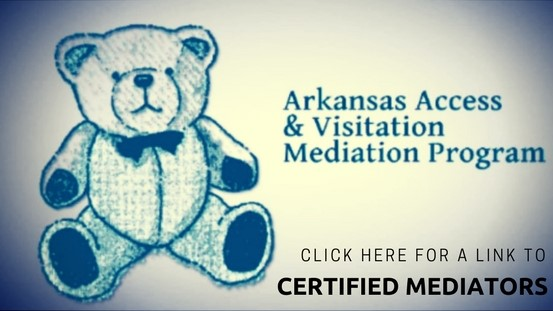 Arkansas Access & Visitation